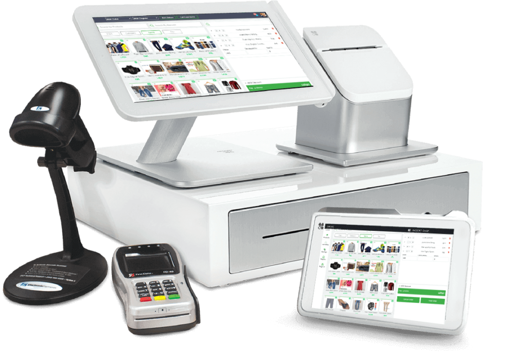 Why it is important to handle retail operations in POS Software in Saudi Arabia