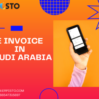A Complete and Brief Introduction About Implementation of E Invoice in Saudi Arabia