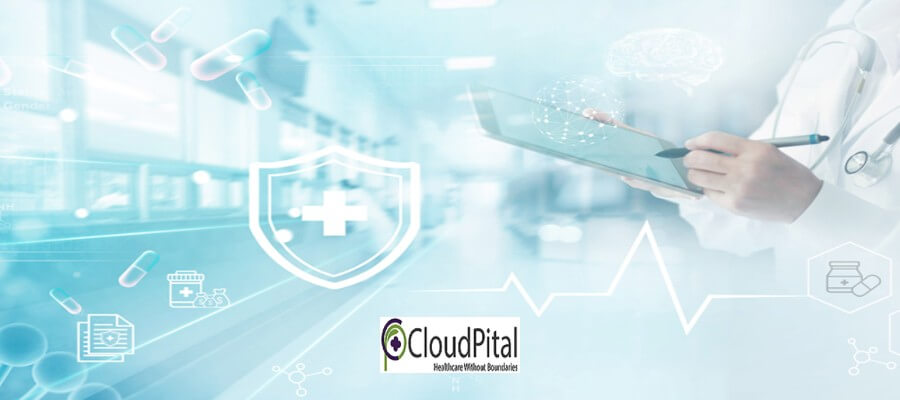 Hospital EMR Software in Denmark: Digital Transformation of Your Healthcare Organization in Saudi Arabia