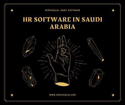 What is the Impact of Payroll Software in Saudi Arabia on HR Management Covid-19 Pandemic?