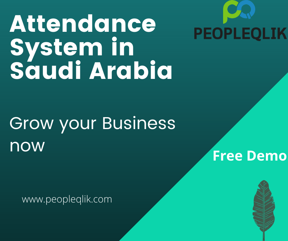 5 Benefits of Facial Recognition Attendance System in Saudi Arabia in the Workplace