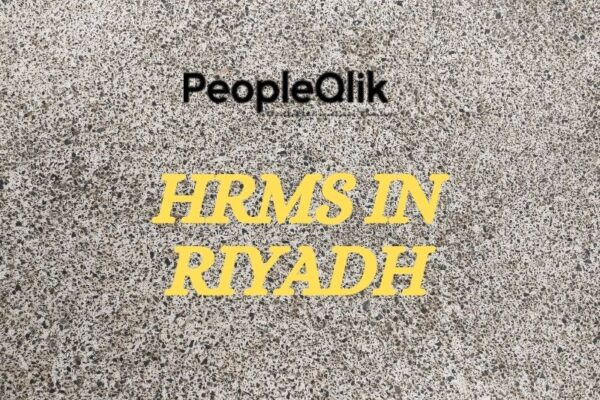 What does HRMS in Riyadh do to Solve Problems for Employees ?