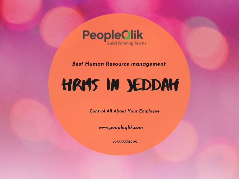 Resignation Module Of HRMS In Jeddah