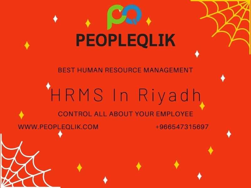How Human Resource HR Payroll Attendance Software Different Benefits Of Using HRMS In Riyadh 08102021?