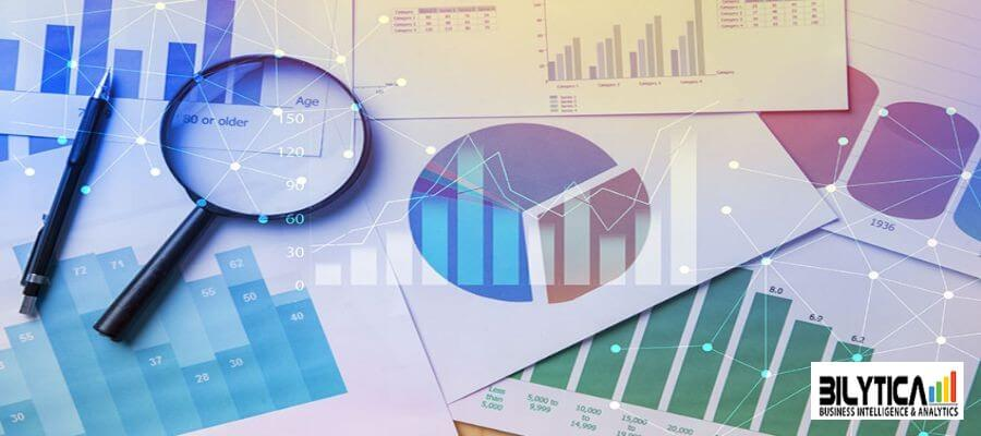What are the applications of Business Intelligence solutions in Saudi Arabia?