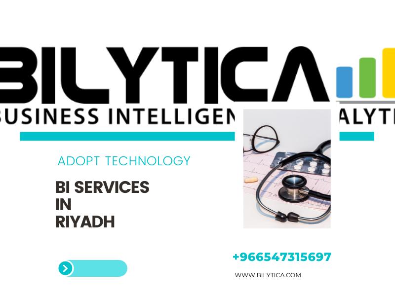 How Can BI Services in Riyadh Jeddah Makkah Madinah Khobar Saudi Arabia KSA In Riyadh Help In Organizations Data Development