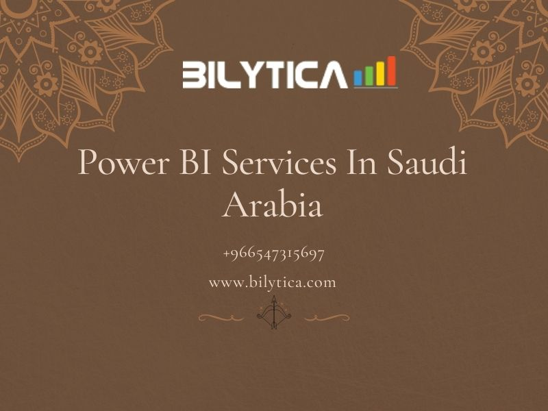 Overview Of Data Flows In SAP Power BI Services In Saudi Arabia