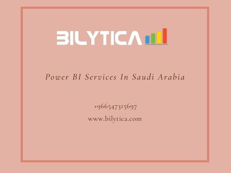 New Filter Views Simplify Data Exploration Of Power BI Services In Saudi Arabia